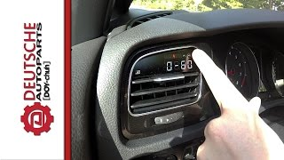 Download Stock MK7 GTI 0-60 Acceleration Time Video