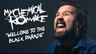 Download WELCOME TO THE BLACK PARADE - My Chemical Romance - (Caleb Hyles & Jonathan Young) Video