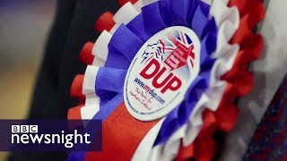 Download Who are the DUP? - BBC Newsnight Video