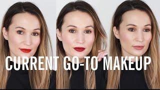 Download Current Go-To Makeup • November 2016   ttsandra Video