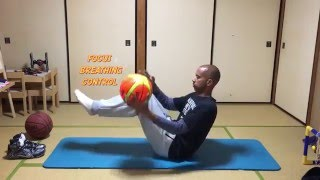 Download Basketball Drills At Home. Video