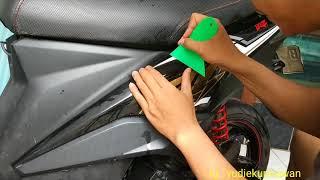 Download Memasang Striping Kendaraan Biar Seperti Baru Lagi Video