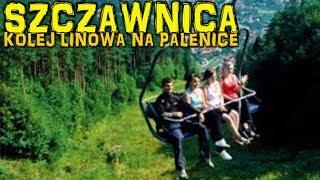 Download Szczawnica Kolej Linowa na Palenice - Poland (4K) Video