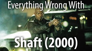 Download Everything Wrong With Shaft (2000) In 13 Minutes Or Less Video