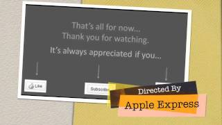 Download iPhone 5 (5G) - The next BIG APPLE product coming in 2011 - MyAppleExpress Free Video