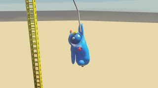 Download HOLD ON OR DIE! (Gang Beasts) Video