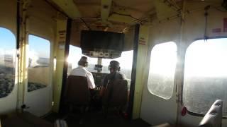 Download Uma viagem no primeiro dirigível tripulado do Brasil Video