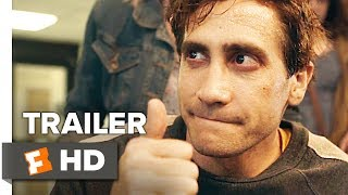 Download Stronger Trailer #1 (2017) | Movieclips Trailers Video