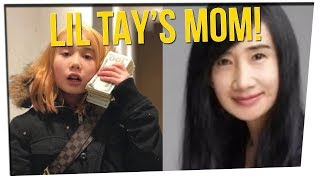 Download Lil Tay's Mom Fired From Her Job! ft. Steve Greene & Nikki Limo Video