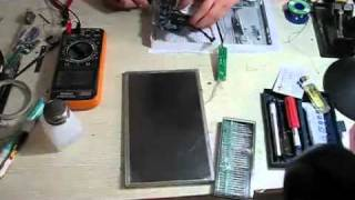 Download DIY IPAD 3 part 1 - Chinese man makes iPad look-a-like from scratch Video