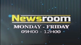 Download Newsroom, 23 April 2018 Video