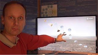 Download ExoMars und Schiaparelli | Neues aus dem Universum • Josef M. Gaßner Video