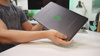 Download The NEW 2017 Razer Blade Stealth 13″ laptop with i7 Kaby Lake Video