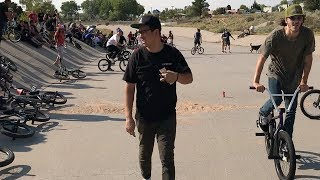 Download INSANE BMX JAM IN NEW MEXICO! Video