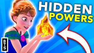 Download Disney's Frozen 2 Theory: Anna Has Hidden Powers Of Her Own Video