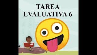 Download Soy Docente: TAREA EVALUATIVA 6 (25,2018) Video