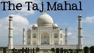 Download The Story of the Taj Mahal for Kids: Famous World Landmarks for Children - FreeSchool Video