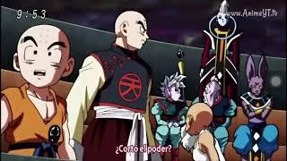 Download Goku(autodominio) vs jiren parte 3 Video