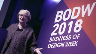 """Download [BODW 2019] """"Hall of Fame"""" speakers from the UK and beyond gather at Business of Design Week 2019 Video"""