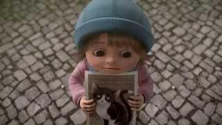 Download Короткометражный мультфильм « Вжик » (Хорошее качество) HD Video