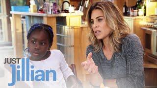 Download Jillian Michaels Tells Her Kids to Fight Back   Just Jillian   E! Video