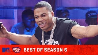 Download Best of Season 6 ft. Chrissy Teigen, Nelly, Chanel Iman, & More 😂 Wild 'N Out Video