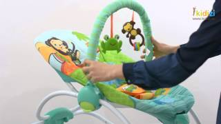 Download Bright Starts Balansoar Baby to Big Kid Video
