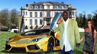 Download Michael Jordan's Lifestyle ★ 2018 Video