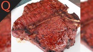 Download Giant 5lb Porterhouse Steak | Took 4 Men to Finish It! Video