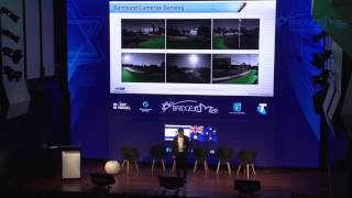 Download The Bridge Summit 2016: Artificial Intelligence for Self Driving Cars Video