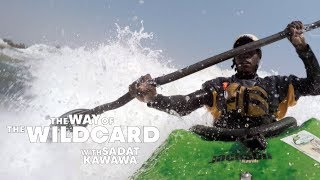 Download KAYAKING THE NILE:Sadat Kawawa's way of the wildcard. Video