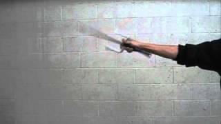Download Sai techniques of Nintaijutsu - video #164 Video