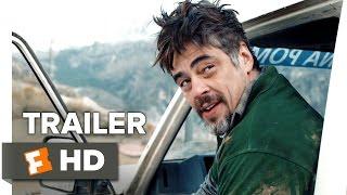 Download A Perfect Day Official Trailer #1 (2016) - Benicio Del Toro, Tim Robbins Drama HD Video