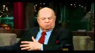 Download Denzel and Rickles on Letterman 2008 Video