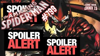 Download Amazing Spider-Man #799: Going Down Swinging part 3 Video