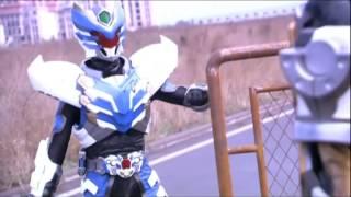 Download 铠甲勇士刑天 - Armor Hero XT 11 Video