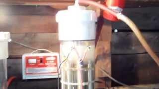 Download Tweak to Stanley Meyer HHO Generator Produces Lots More HHO Video