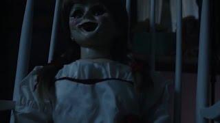 Download Annabelle - Zwiastun #1 Video