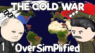 Download The Cold War - OverSimplified (Part 1) Video