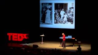 Download TEDxRotterdam - Frances Gouda - How the colonial past influences the way we see the world today Video
