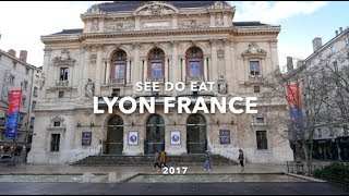 Download Lyon travel things to see, eat, and do Video
