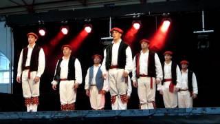 Download Banakoa - Trabudu Dantzari Taldea (Festival Internacional 2011 Erandio) Video