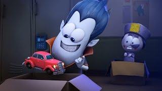 Download Spookiz | Zombie Cartoon | New Toy | 스푸키즈 | Funny Cartoon | Kids Cartoons | Videos for Kids Video