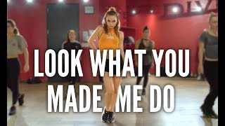 Download TAYLOR SWIFT - Look What You Made Me Do (Dance Video) | Kyle Hanagami Choreography Video
