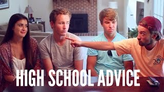 Download High School Advice from Guys | hellokaty Video