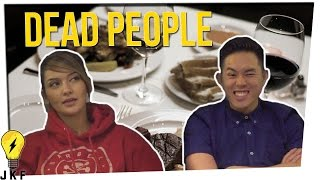 Download Lunch With a Dead Person? ft. Gina Darling Video