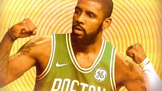 Download The Kyrie Irving Trade: FREE AT LAST! Video