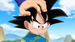 Download Where Is Goten In Dragonball Super? Video