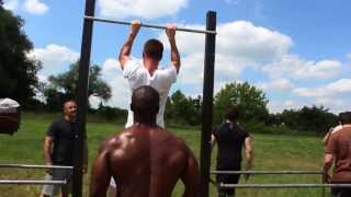 Download MC Jean Gab'1 .Journée Street Workout à Orléans avec La Punishment Team,Bodyart et top body orleans Video