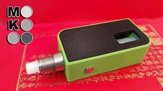 Download Neon Box Mod bottom feeder by MOKOOO Video